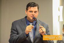 Photo of OUÇA: Deputado Taciano Diniz usa a tribuna da assembleia para  criticar e cobrar da saúde do Estado  mais ações do Governo no Vale do Piancó