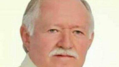 Photo of Morre, aos 69 anos, em Recife-PE, Anchieta Noia, ex-prefeito de Curral Velho e Pedra Branca