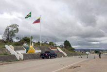 Photo of Fronteira da Venezuela com o Brasil completa 30 dias fechada