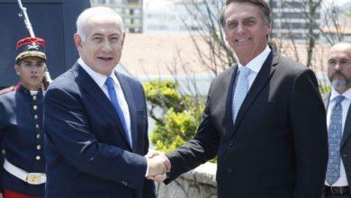 Photo of Próximo destino de Bolsonaro, Israel é país prioritário para o governo