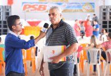 Photo of PSB usará 'reciprocidade' nas eleições de 2020, diz presidente estadual da legenda