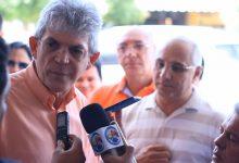 Photo of Denúncia envolvendo ex-governador Ricardo Coutinho  da Paraíba é recebida