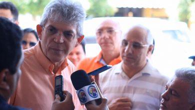 Photo of Ex-governador Ricardo Coutinho é preso pela Polícia Federal ao desembarcar no aeroporto do RN