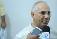 Photo of Divaldo  Dantas  esconde o jogo