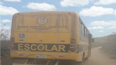 Photo of Presidente da Câmara de Diamante fala sobre denúncia de negligencia da Prefeitura com ônibus escolar