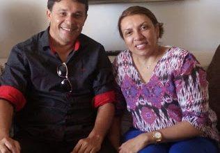 Photo of Hélio do Bar emplaca nova gerente da Casa da Cidadania em Itaporanga, Jaira Roque