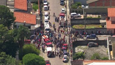 Photo of MP não descarta ação de organização criminosa na tragédia de Suzano