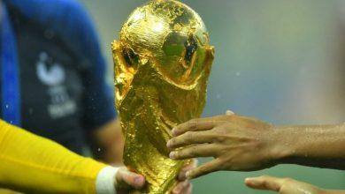 Photo of Copa: Argentina, Chile, Uruguai e Paraguai terão candidatura unificada