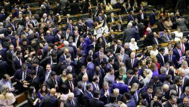 Photo of Bancadas temáticas na Câmara silenciam sobre reforma da Previdência