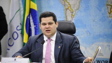 Photo of Alcolumbre exonera mais de 140 comissionados ligados ao MDB