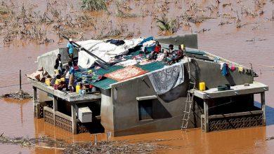 Photo of Número de mortos por ciclone Idai já passa de 550