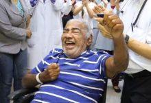 Photo of Cantor de Conceição Pinto do acordeon emociona público ao apresentar-se em hospital – VEJA VÍDEO