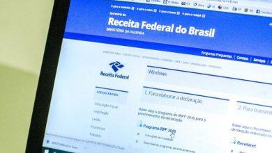 Photo of Receita recebe quase 5 milhões de declarações do IR
