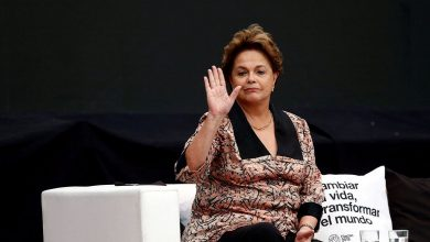 Photo of Dilma gasta mais do que todos os ex-presidentes juntos