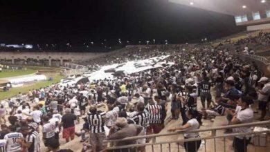 Photo of COPA DO BRASIL: Botafogo perde para o Londrina no Almeidão