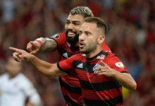 Photo of No jogo 50 pela Libertadores no Maracanã, Flamengo vence a LDU