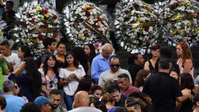 Photo of Velório coletivo de mortos em Suzano já recebeu mais de 5 mil pessoas