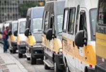 Photo of Detran-PB reprova 122 veículos de transporte escolar durante vistoria