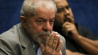 Photo of STJ reduz pena de Lula no caso do triplex