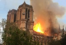 Photo of ONU promete ajuda à França para restaurar Notre-Dame