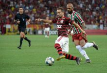 Photo of Gabigol marca, Flamengo segura empate com o Fluminense e garante vaga na final