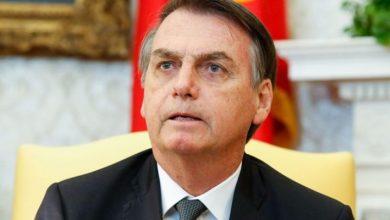 Photo of Bolsonaro cobra de estados ação para baixar preço de combustíveis