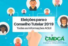 Photo of Eleições para Conselho Tutelar de dez municípios terão urna eletrônica, Itaporanga ficou de fora