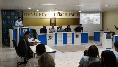 Photo of Papel de cobaia para os vereadores de Itaopoanga nas eleições de 2020