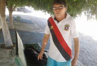 Photo of Moradores de Itaporanga denunciam envenenamento de 40 cães mortos