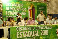 Photo of Itaporanga e Princesa Isabel abrem ciclo audiências do ODE a partir de sexta-feira
