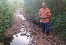 Photo of Rio Piancó, recebe diariamente toneladas de dejetos de esgotos
