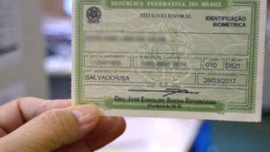 Photo of TSE diz que 2,6 mi de títulos estão irregulares