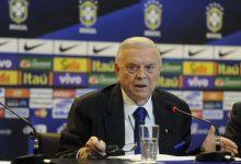 Photo of José Maria Marin é banido do futebol e pagará multa de R$ 3,2 milhões