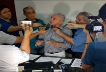 Photo of Prefeito de Patos renuncia ao cargo e presidente da Câmara assume
