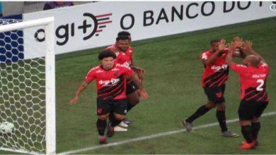 Photo of 4 x 1: Athletico-PR atropela o Vasco na Arena da Baixada