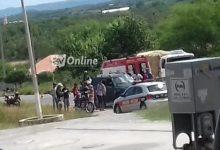 Photo of Acidente entre carro e moto deixa um homem ferido, em rodovia de Boa Ventura