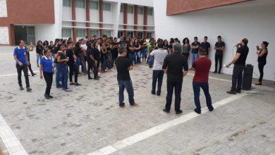Photo of Comunidade do campus Itaporanga se mobilizou contra o bloqueio no orçamento