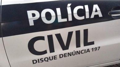 Photo of Vereador é assassinado a tiros em frente à Câmara Municipal na PB