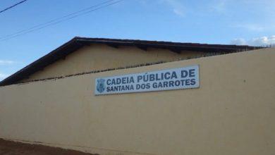 Photo of Diretor da cadeia pública de Santana dos Garrotes esclarece sobre apreensão de cachaça