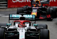 Photo of Lewis Hamilton vence GP de Mônaco