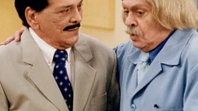 Photo of Lúcio Mauro morre no Rio de Janeiro