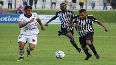 Photo of Botafogo ganha do ABC pela Série C. Confira os outros resultados pelo Brasil e pelo mundo