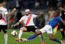 Photo of Libertadores: River Plate elimina o Cruzeiro nos pênaltis
