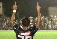 Photo of Marcelinho marca aos 47 minutos e Treze vence Globo FC