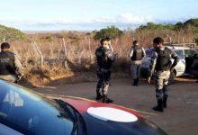 Photo of Fugitivo do PB1 é recapturado em Santana de Mangueira; outros dois foram presos