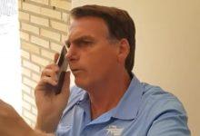 """Photo of Bolsonaro: """"Vai faltar dinheiro para pagar servidor público"""""""