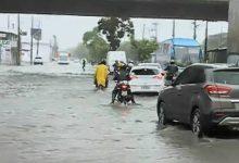 Photo of Inmet emite alerta de perigo por acumulado de chuva para 42 municípios paraibanos