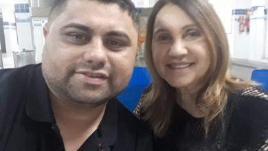 Photo of Joilton Almeida será candidato a  vereador em Igaracy