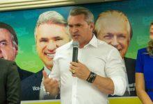 """Photo of Durante evento de filiação, Julian Lemos diz que PSL terá candidaturas competitivas nas principais cidades: """"Temos tempo de TV, um decente fundo partidário e coragem"""""""