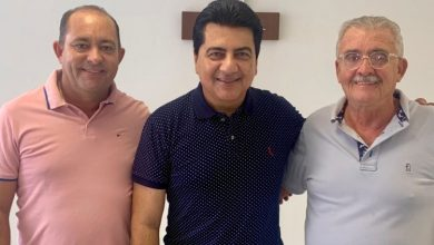 Photo of Solidariedade filia ex-prefeitos de Boa Ventura e Cabedelo e se fortalece para as eleições de 2020